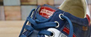 一度履くと、また履きたくなる靴【PIKOLINOS】