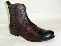 #DE MIGUEL 8365BROWN/BLACK