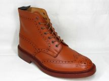 TRICKERS 2508BROWN(C.SHADE)