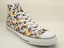 コンバース 100 MICKEY MOUSE PT HI 1CK589 (6063)