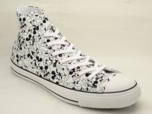 コンバース 100 MICKEY MOUSE PT HI 1CK589 (6063)ホワイト/BLACK