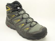 SALOMON X ULTRA3 WIDE MID GTX 401295
