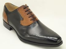 MODELLO 9002BLACK/BROWN