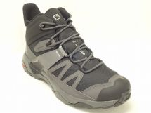 サロモン X ULTRA 4 MID WIDE GORE-TEX L41294600