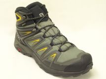 サロモン X ULTRA 3 WIDE MID GORE-TEX L40129500
