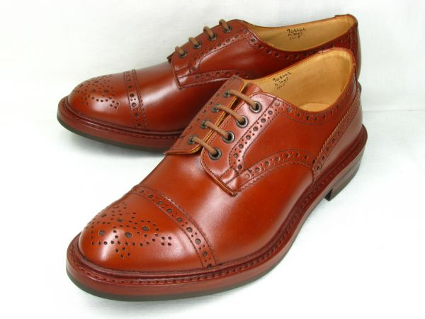 TRICKERS 7047 BR