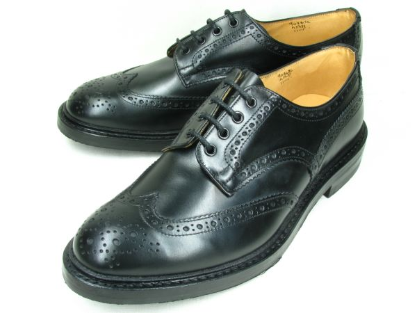 TRICKERS 5633 BL