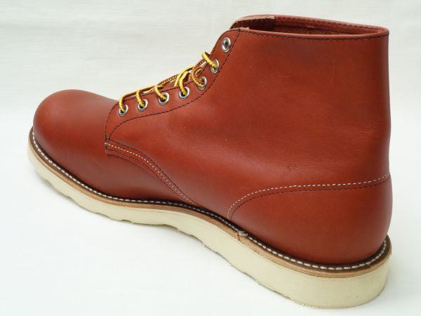 REDWING CLASSIC WORK 8166 【EE】