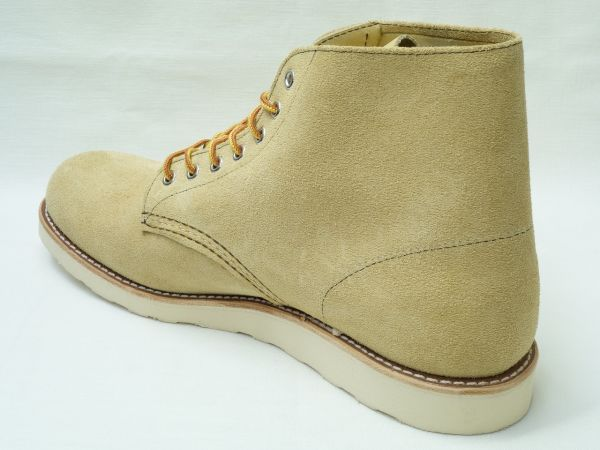 REDWING CLASSIC WORK 8167 【EE】