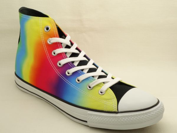 コンバース COLORFULTIEDYE R HI 1CK251 (6013)