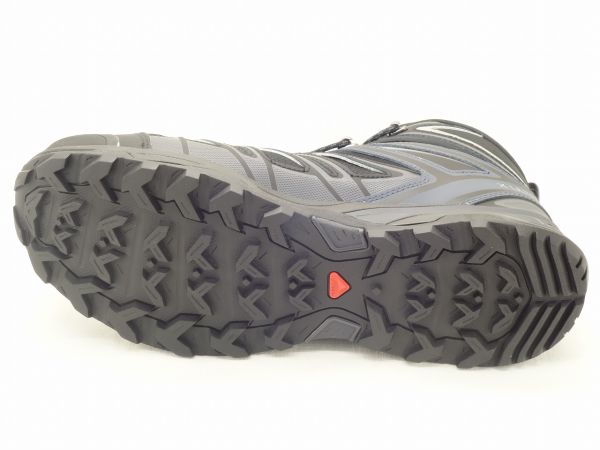 SALOMON X ULTRA3 WIDE MID GTX 401293