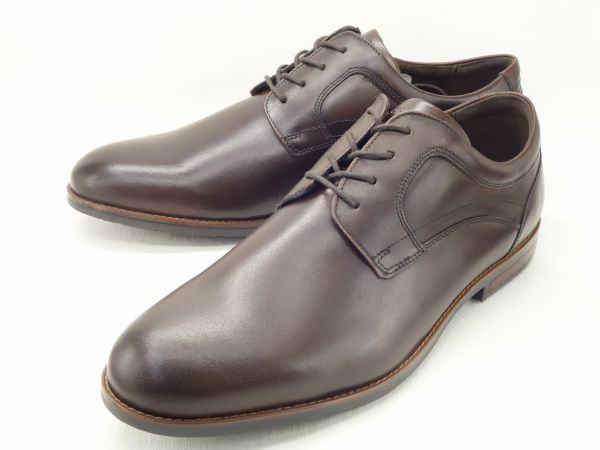 ロックポート DUSTYN PLAIN TOE 【W】
